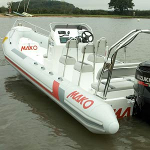 Inflatable Boat Repairs Cape Town