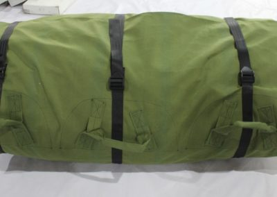 Boat carrying bag