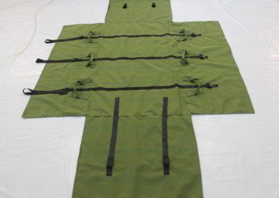 Floor board carrying bag