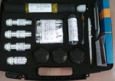 Repair kit up-close